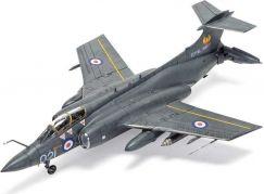 Airfix Classic Kit letadlo A06021 Blackburn Buccaneer S Mk.2 RN 1:72