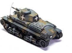Airfix Classic Kit tank A1362 German Light Tank Pz.Kpfw.35t 1:35