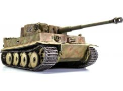 Airfix Classic Kit tank A1363 Tiger-1, Early Version 1:35