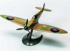Airfix Quick Build letadlo J6000 Supermarine Spitfire