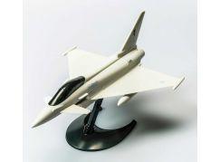 Airfix Quick Build letadlo J6002 Eurofighter Typhoon