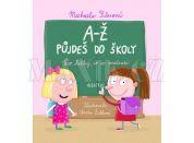Albatros A-Ž půjdeš do školy: Pro holky, co se neztratí