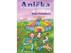 Albatros Anička a cirkus