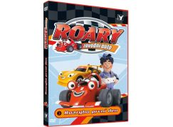 Albatros DVD Roaryho první den