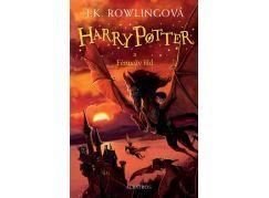 Albatros Harry Potter a Fénixův řád (2017)