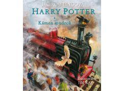 Albatros Harry Potter a Kámen mudrců