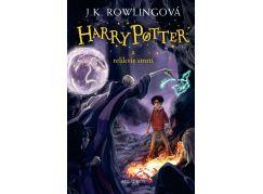 Albatros Harry Potter a relikvie smrti