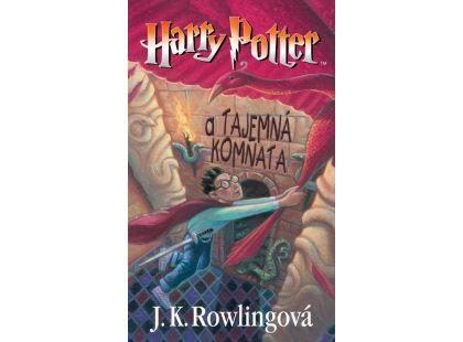Albatros Harry Potter a Tajemná komnata