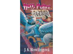 Albatros Harry Potter a vězeň z Azkabanu