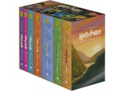 Albatros Harry Potter box 1-7