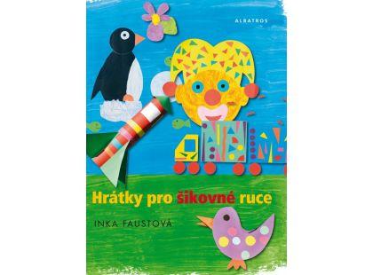 Albatros Hrátky pro šikovné ruce