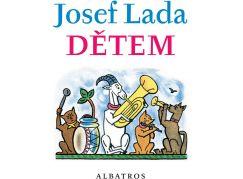 Albatros Josef Lada Dětem