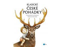 Albatros Klasické české pohádky