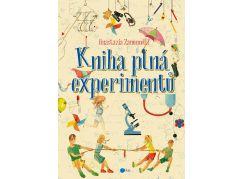 Albatros Kniha plná experimentů