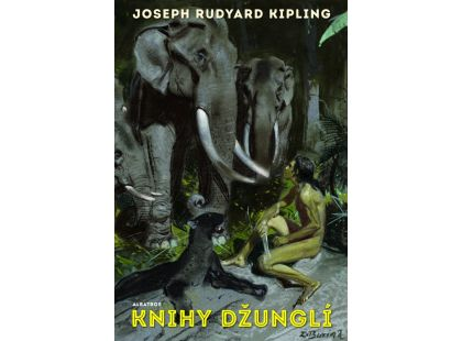 Albatros Knihy džunglí