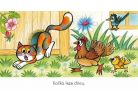 Albatros Knížka leporelo - Kočka leze dírou 2