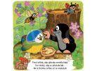 Albatros Knížka leporelo - Krtek a jaro 3