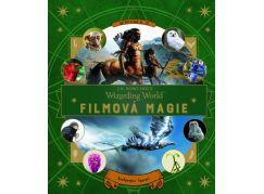 Albatros Kouzelnický svět J. K. Rowlingové, Filmová magie 2