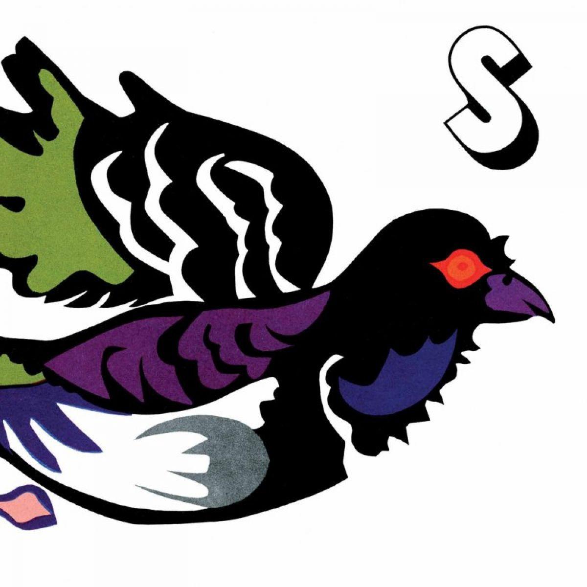 Albatros Kouzelný slabikář #5