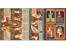 Albatros Královské karty Karla IV. 3