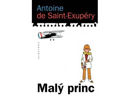 Albatros Malý princ
