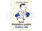 Albatros Nové Mikulášovy patálie - Sváteční oběd