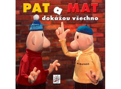 Albatros Pat a Mat dokážou všechno