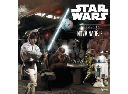 Albatros Star Wars IV: Nová naděje