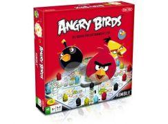 Albi Angry Birds Člověče, nezlob se!- Poškozený obal