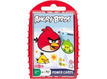 Albi Angry Birds karty