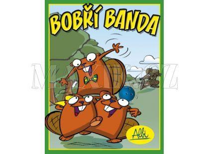 Albi Bobří banda