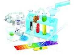 Albi Scienc Chemická laboratoř