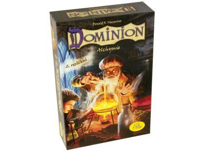 Albi Dominion - Alchymie