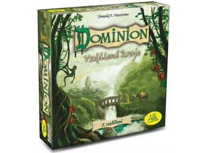 Albi Dominion - Vzdálené kraje