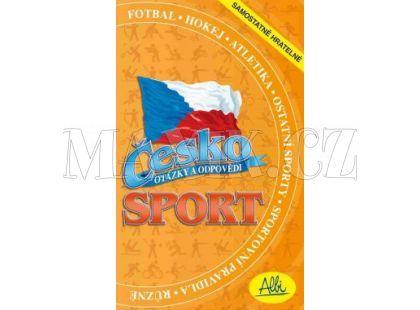 Albi Česko Sport