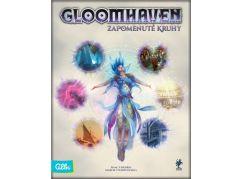 Albi Gloomhaven Zapomenuté kruhy