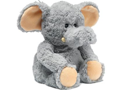 Albi Hřejivá plyšová zvířátka - Slon