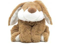 Albi Hřejivá plyšová zvířátka - Zajíc