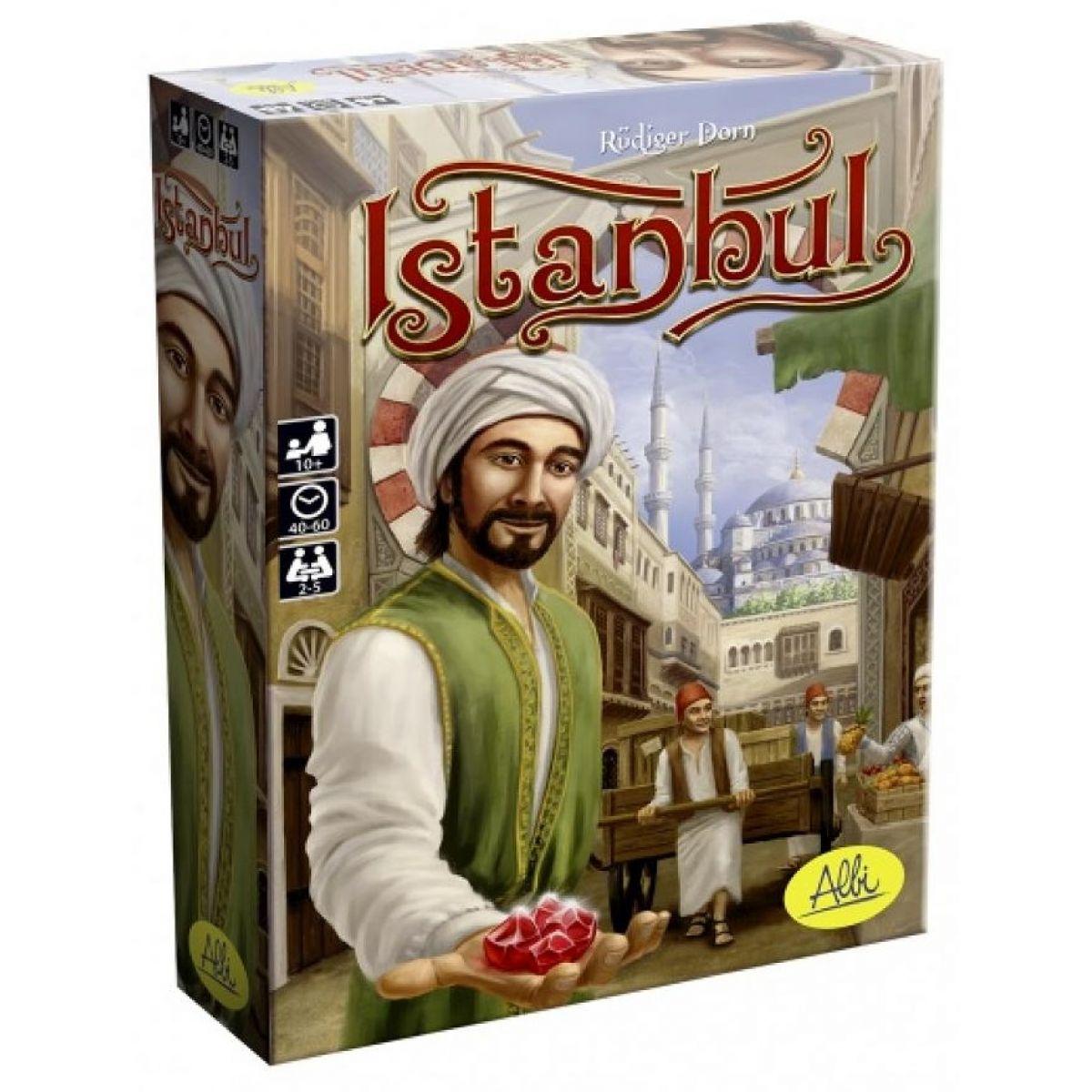 Albi Istanbul