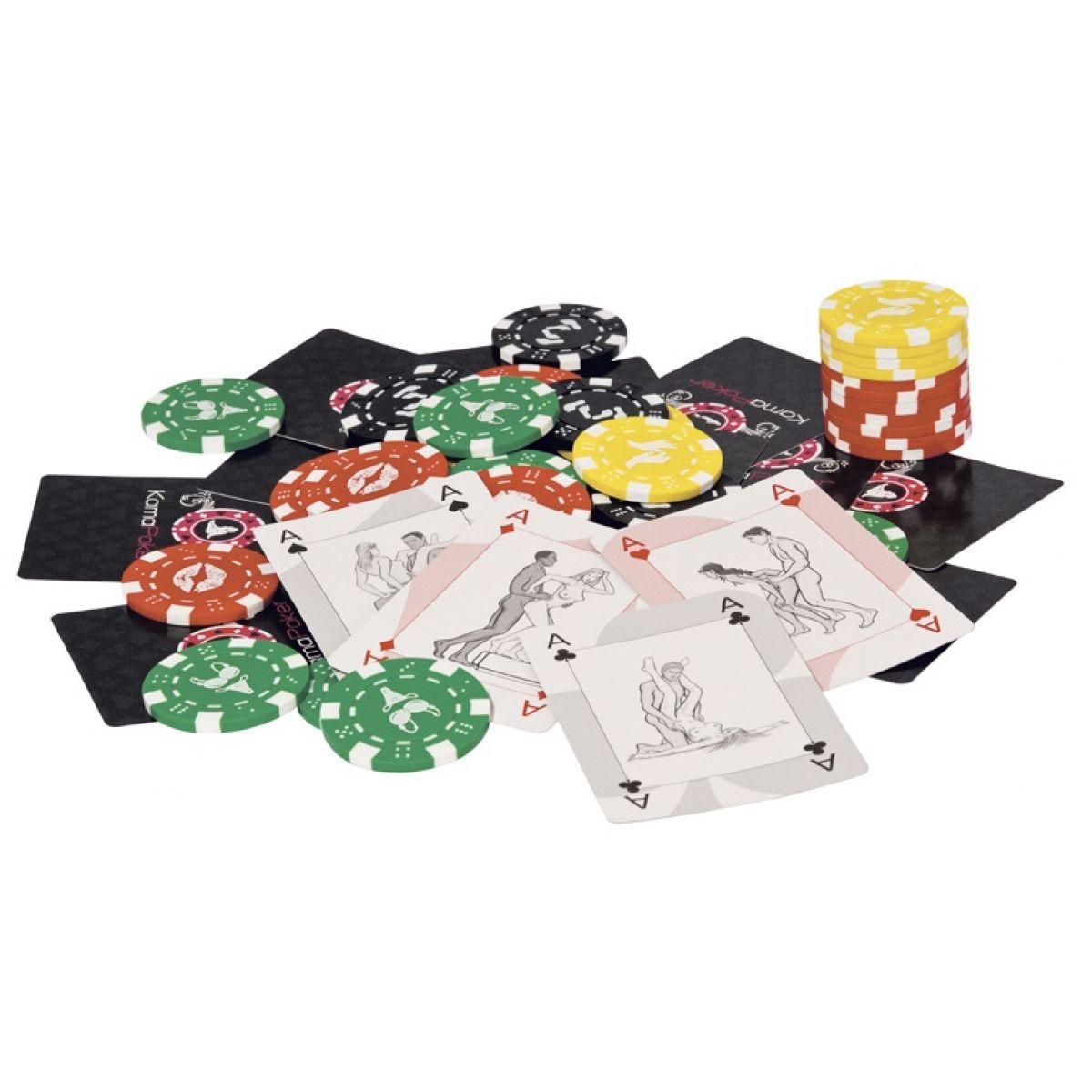 Albi Kama Poker #2