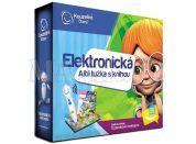 Albi Kouzelné čtení Elektronická tužka a kniha O perníkové chaloupce