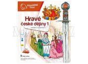 Albi Kouzelné čtení Hravé české dějiny 1