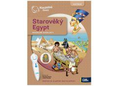 Albi Kouzelné čtení Dvoulist Starověký Egypt encyklopedie