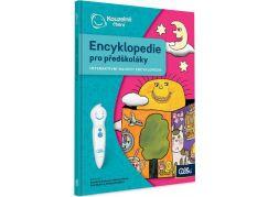 Albi Kouzelné čtení Encyklopedie pro předškoláky