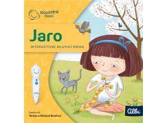 Albi Kouzelné čtení Minikniha pro nejmenší Jaro
