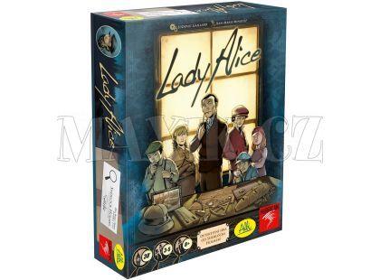 Albi Lady Alice