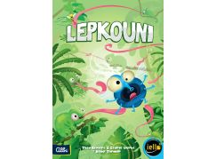 Albi Lepkouni