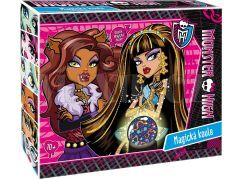 Albi Monster High Magické koule studio