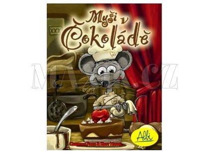 Albi Myši v čokoládě