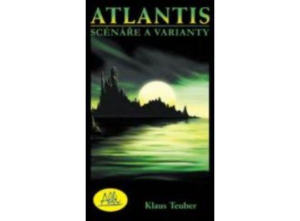 Albi Osadníci Atlantis